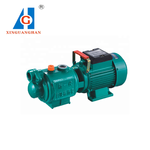 Single stage super suction self priming pump water pump in Nepal
