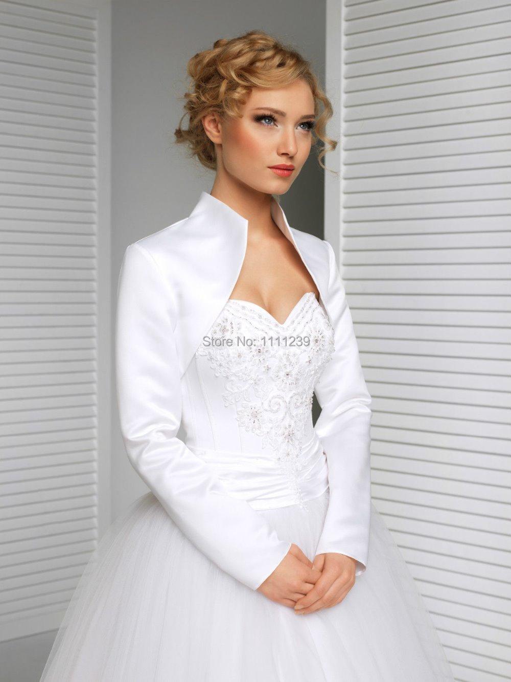 Wedding Dress Jackets And Shrugs 31
