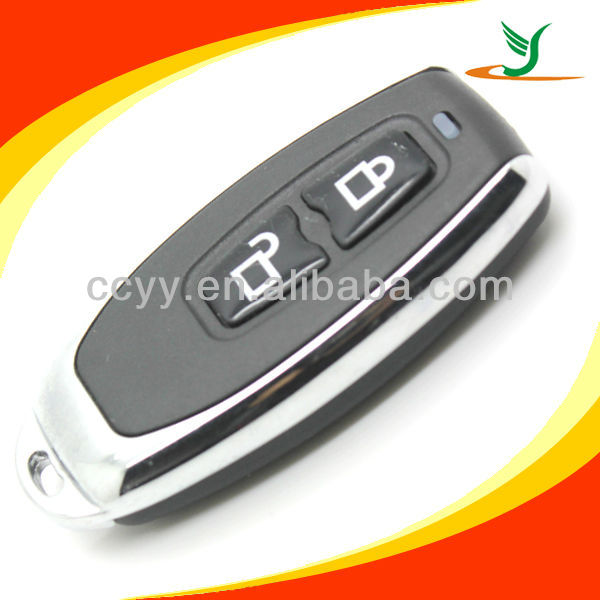 Variable Frequency Garage/Gate/Car remote control 433 mhz copy code CY027