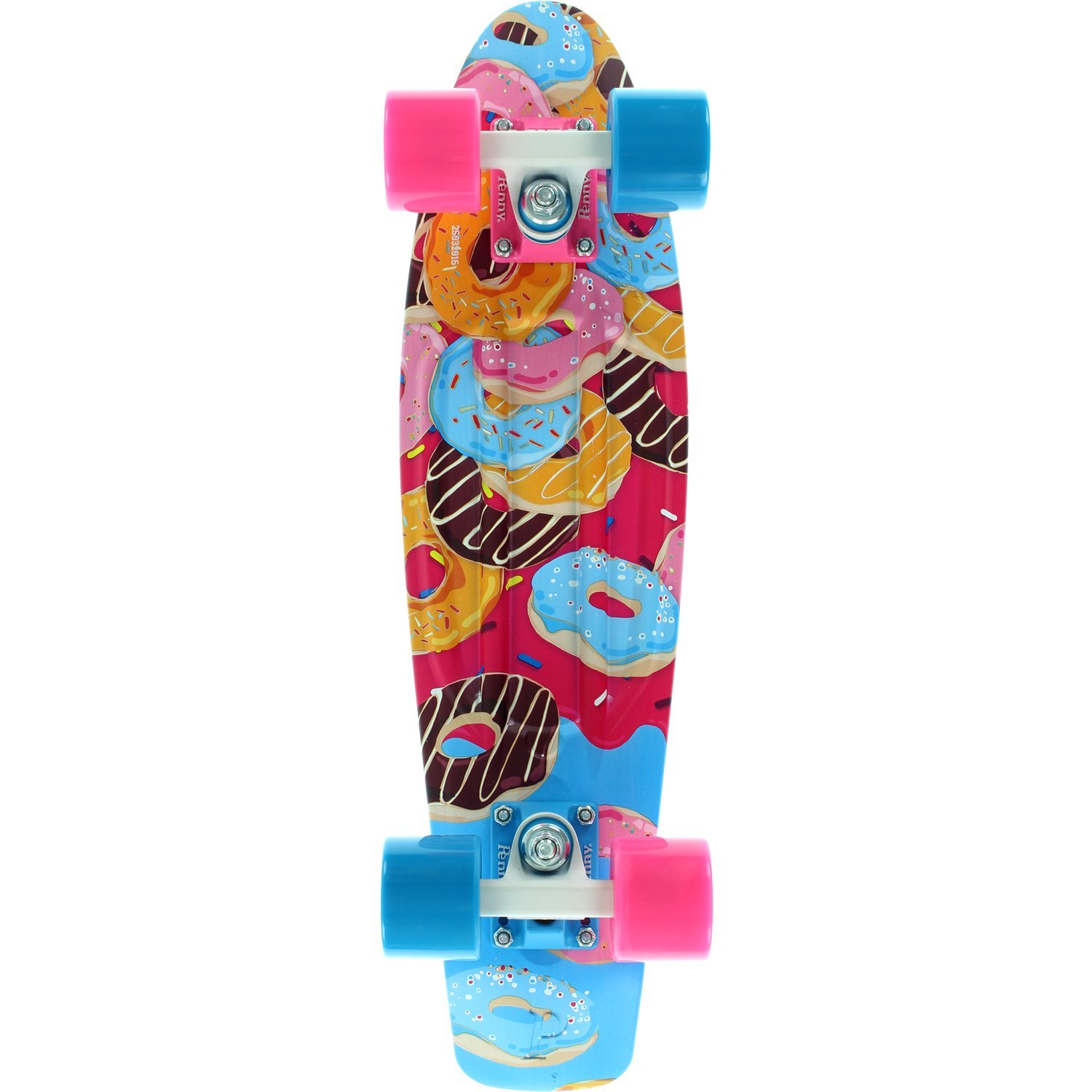 "Penny 22"" Complete Skateboard Sweet Tooth"