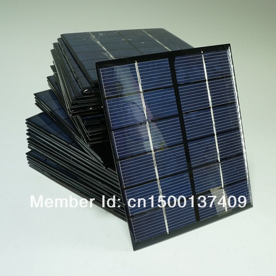 Online Buy Wholesale mini solar panel from China mini