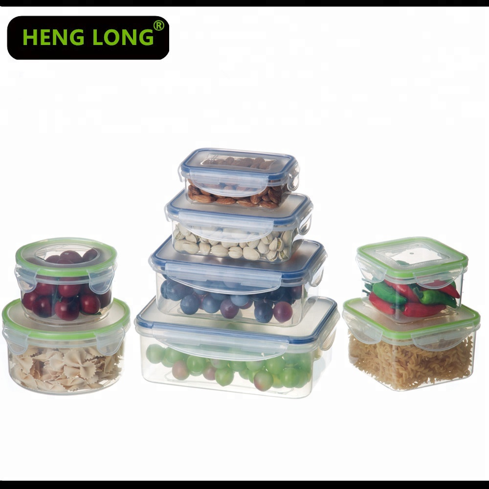 Square Picnic Cooler Bag With 3pcs Food Storage Containers