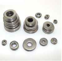 stainless steel fender washer /metal plain washer