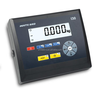 Industrial Digit Easy Handle Weight Scale LCD Display Indicator With RS232 Port