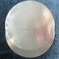 Aluminium Disk For Food Steamer