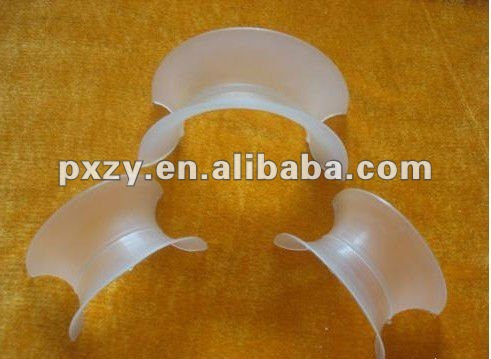 Plastic Intaloxs Saddle Packing