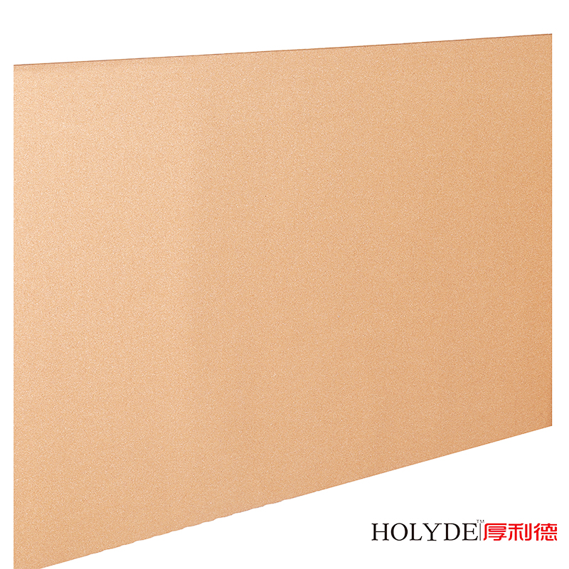 High Quality Memo Notice Bulletin Cork Push Pins Roll Board Sheet for Decor