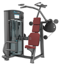 Indoor Gym Equipment Vertical Traction Fitness Exercise Commercial Gym Equipment