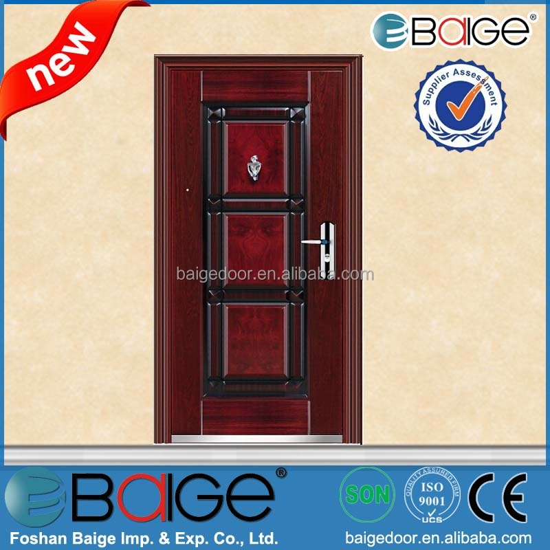 Nigeria Steel Door, Nigeria Steel Door Suppliers and Manufacturers ...