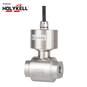 Holykell factory Monocrystal Silicon Differential Pressure Level Transmitter HPT708