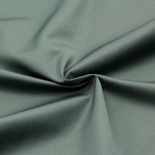 Polyester satin fabric roll
