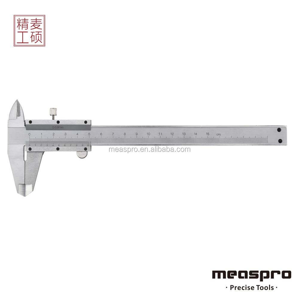 150mm Vernier Calipers