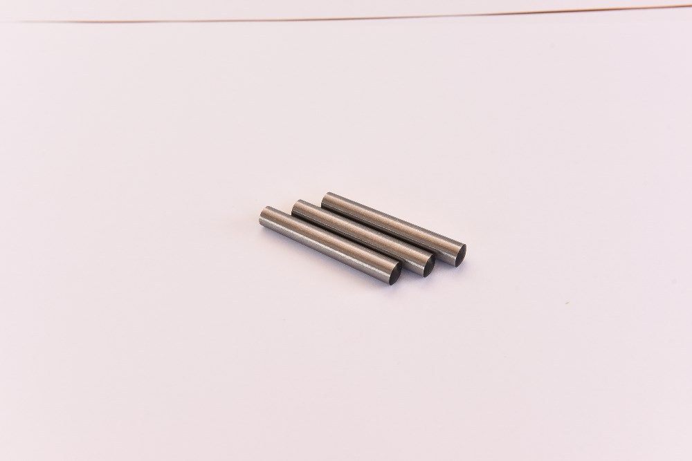 #2//0 Pin Size 0.125 Small End Diameter 18-8 Stainless Steel Taper Pin Pack of 10 Pack of 10 Standard Tolerance Meets ASME B18.8.2 3//4 Length 0.141 Large End Diameter 0.141 Large End Diameter 0.125 Small End Diameter 3//4 Length Plain Finish