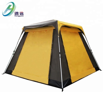 Waterproof Family Large outdoor kids camping tent