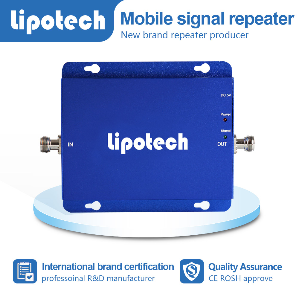Car ues repeater egsm wcdma 2g 3g data extender mobile signal booster