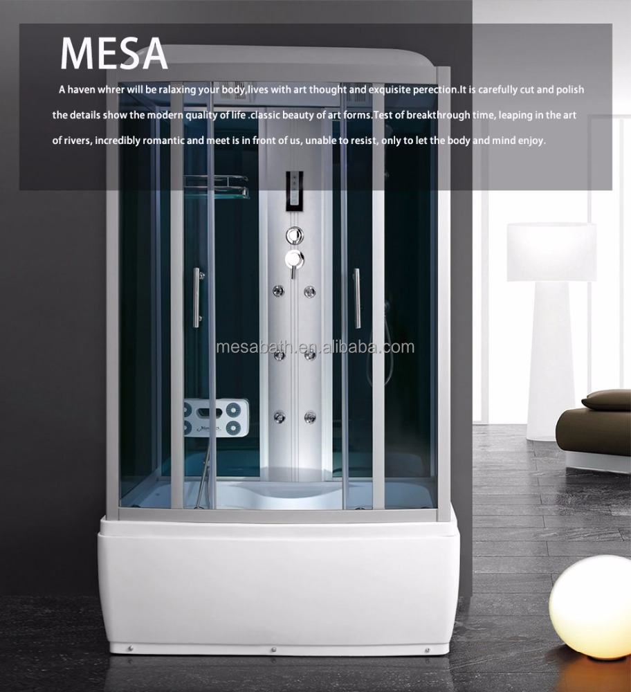 Led Steam Shower Cabin, Led Steam Shower Cabin Suppliers and ...
