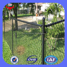 Anping cheap chain link fence/diamond shaped chain link mesh/california chain link fence(ISO9001 Factory)
