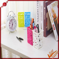 Wholesale high quality plastic gift basket