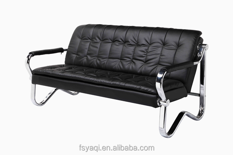 Small Space Office Sofa Set Modern Design (ya-s322) - Buy Sofa ...