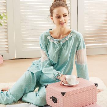 80263c81c33c W0411 De Promoción De Verano De Las Mujeres Pijamas 2016 Señoras Pijamas  Para Traje De Baño Pantalones Largos Conjunto Dormir Longue - Buy Las  Mujeres ...