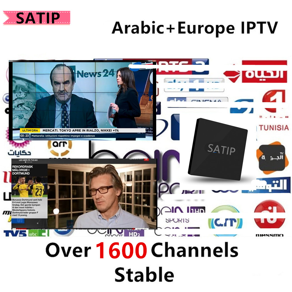 best m3u iptv subscription Android Smart TV Set Top Box 1300+ Hot Channels