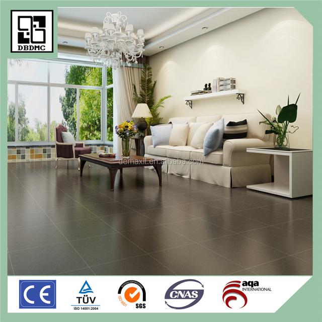 Luxury Vinyl Carbon Fiber Floor Tile