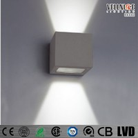 Architecture Outdoor Led Wall Lamp 6w / Outdoor Led Wall Light ...