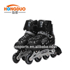 China manufacturer outdoor four wheel roller skate shoes for boys