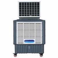 Malaysia industrial air conditioners evaporative air cooler stand air cooler fan