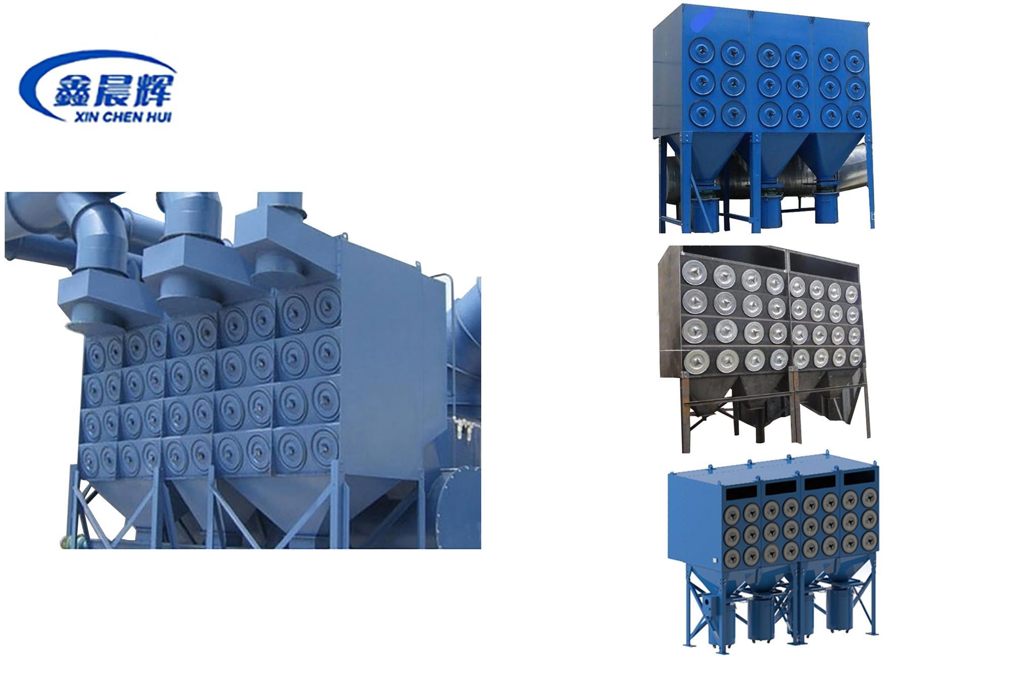 Yüksek Kalite ve Düşük Fiyat Taşınabilir Çanta Toz Toplayıcı hava filtre kartuşu temizleyici Hava Temizleme Sistemi.