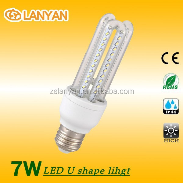 new hot trading!!! high brightness high lumens 2835 smd e40/e27/b22 u led lighting cheap price wholesale