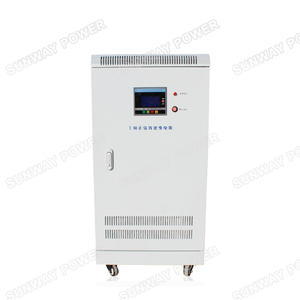 Pure Sine Wave 200KW Solar Off Grid Inverter Manufacture