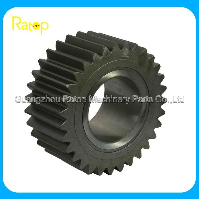 China Manufacturer PC200-6 6D95 TRAVELING 2ND PLANETARY excavator gear