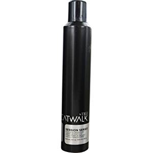 CATWALK by Tigi SESSION SERIES FINISHING HAIR SPRAY 9.2 OZ CATWALK by Tigi SESSION SERIES FINISHING