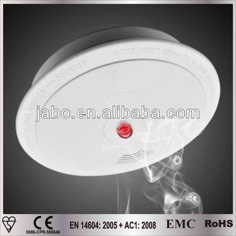 new products Newest Fire alarm photoelectric smoke detector UL standards