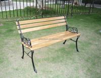 Metal Outdoor Benches Metal Benches Cast Iron Wood Slats Garden ...