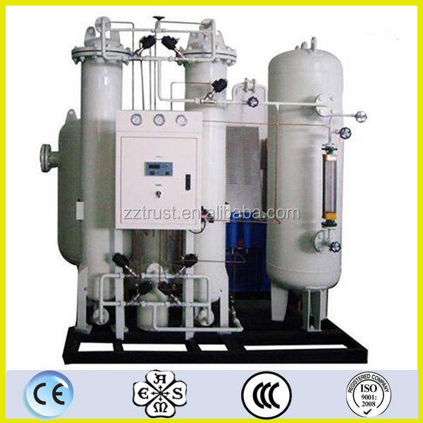 Safe used nitrogen generator for car tire