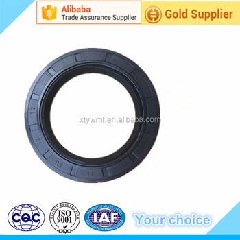 Motorcycle Parts Seals Tc Type Nbr Rubber Oil Seals Crafts Hydraulic Seals  - Buy Rubber Oil Seal,Skeleton Tc Oil Seal,Double Lip Oil Seal Product on