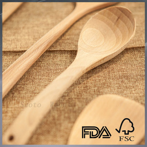 wooden utensils cooking chef rice spoon