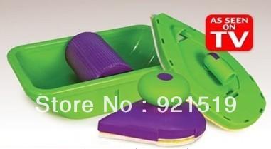 point n peinture rouleau brosse multi fonction kit de. Black Bedroom Furniture Sets. Home Design Ideas