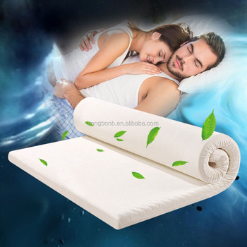 40 density 6 inch king size making machine memory foam mattress topper