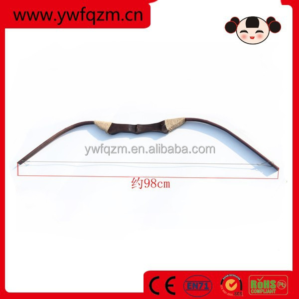 High quality handmade archery recurve bow