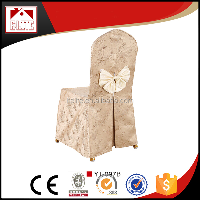 Alibaba China Jacquard Chair Cover