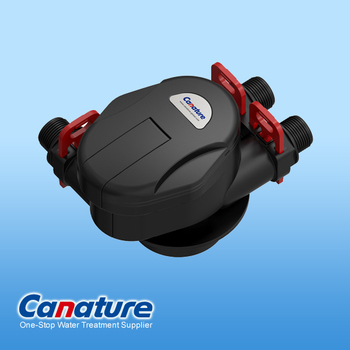 Canature Bnt-111 Simple Manual Water Filter Valve,Backwash,Bsp;npt ...