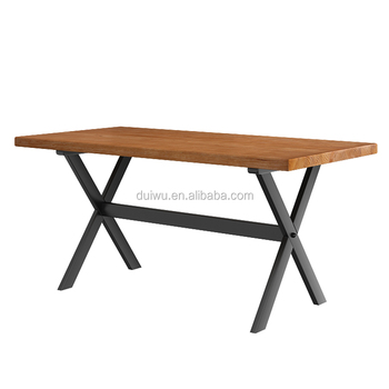 No Folded And Oak Wood Type Okan Solid Table Top Modern Design Wooden Dining Tops For