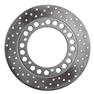 Front Disc Brake Rotor for GY6 150 cc 250cc Scooters 150CC 250 CC Moped Scooters Roketa Taotao Jonway NST Tank BMS
