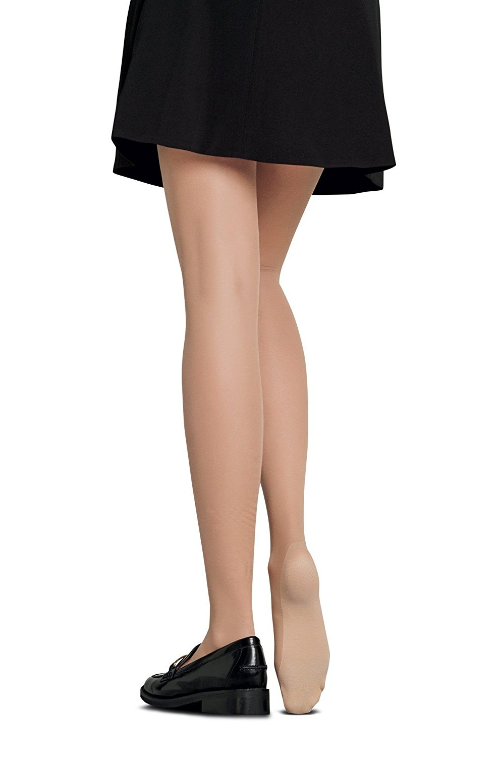 482b7d7da Get Quotations · Comfort and Support Anti Ache 30 Denier Pantyhose Tights