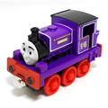 T0059 Diecast THOMAS and friend Charlie The Tank Engine take along train Magnetic metal children kids