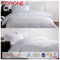 Plain design cheap soft adult polyester hotel cheap bedsheet