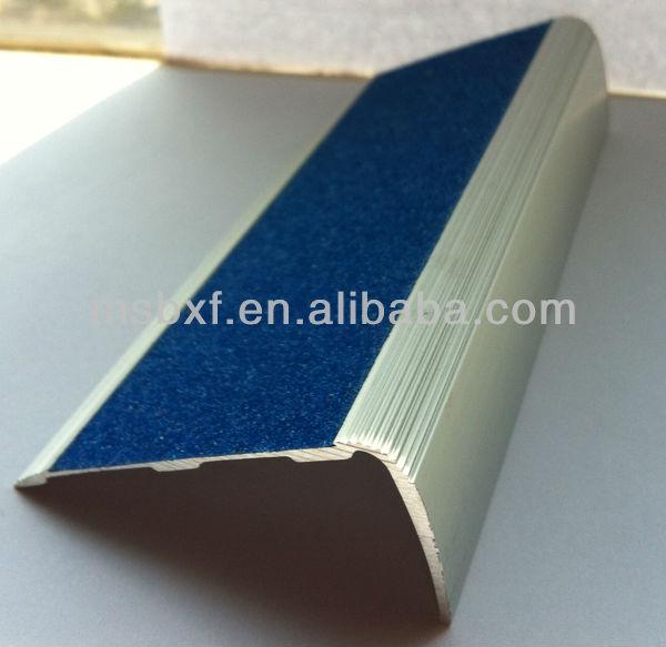 Oak Floor Threshold/pvc Stair Nosing/heavy Duty Aluminium Stair Nosing/ss  Stair